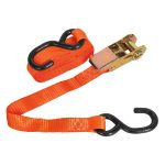 Sealey TD0845S Ratchet Tie Down 25mm x 4.5m Polyester Webbing – S …
