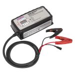 Sealey BSCU25 Battery Support Unit and Charger 12V-25A/24V-12.5A