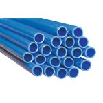 Sealey CAS28NP 28mm x 3mtr Rigid Nylon Pipe Pack Of 5