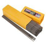 Sealey WEHF5025 Welding Electrodes Hardfacing diameter 2.5 x 300mm 5kg Pack