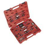 Sealey VS555 Diesel Fuel Priming Set
