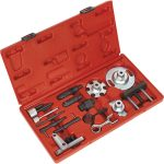 Sealey VSE6181 Diesel Engine Setting/Locking and HP Pump Removal Kit…