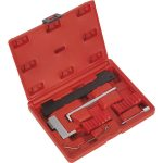 Sealey VSE5006 Petrol Engine Setting/Locking Kit – Belt Drive