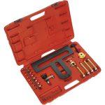 Sealey VSE5926 Petrol Engine Camshaft/Carrier Removal/Installation Kit