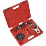 Sealey VSE5875 Petrol Engine Setting/Locking and Coolant Pump Kit – …