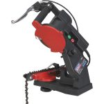 Sealey SMS2002C Chainsaw Blade Sharpener – Quick Locating 85W