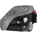 Sealey SCCS All Seasons Car Cover 3-Layer – Small
