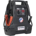 Sealey PBI4424S RoadStart Emergency Power Pack 12/24V 4400 Peak A…