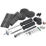 Sealey TST09 Temporary Puncture Repair and Service Kit