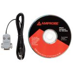 Amprobe Tm-swa Rs232 Software and Cable