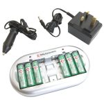 Seaward 356A954 Pt350 Batteries and Battery Charger