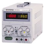 GW Instek SPS-3610 Switching DC Power Supply