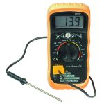 ATP Compact 4-in-1 Multi Function Environment Meter DT-22