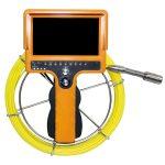 ATP VB-710 20 Metre Pipe Inspection Camera System