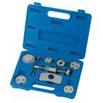 Draper Expert 33606 8 Piece Brake Piston Wind Back Tool Kit