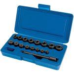 Draper 39223 17 Piece Universal Clutch Aligning Kit