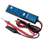 Draper 36584 Battery and Alternator Analyser for 12V DC Systems