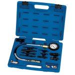 Draper Expert 43052 12 Piece Diesel Engine Compression Test Kit