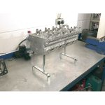 Draper Expert 89767 2 Piece Cylinder Head Stand Kit