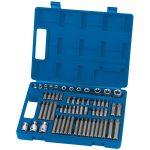 Draper Expert 59985 61 Piece Socket and Screwdriver Bit Set