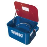 Draper 37826 Bench Mounted Parts and Components Washer