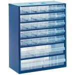 Draper Expert 89470 30 Drawer Storage Cabinet