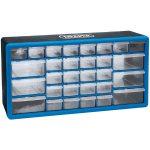 Draper 12015 30 Drawer Organiser – 500 x 160 x 255mm