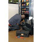 Draper Expert 72973 460 x 160 x 170mm Tool Bag