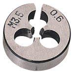 Draper 44905 13/16″ Outside Diameter 3.5mm Coarse Circular Die