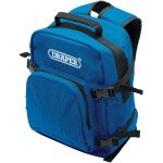 Draper 77589 Back Pack Cool Bag