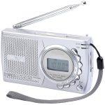 Draper 45800 Portable Radio