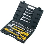 Draper 19722 DIY Series 61 Piece Tool Kit