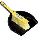 Draper 67833 DIY Series Dustpan and Brush Set
