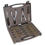 CK Tools T3707DX SensoPlus ESD 14 Piece Tool Kit