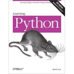 O'Reilly 9781449365226 Learning Python, 5th Edition