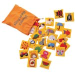 Learning Resources Phonics Bean Bags